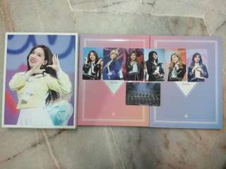 (Ready in Stock) WTS Twiceland Encore DVD&photocard