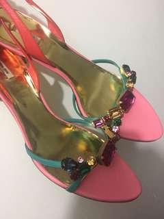 Miu miu authentic size 40 heels