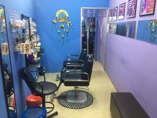 Indian Beauty Parlour Takeover (Running Business)