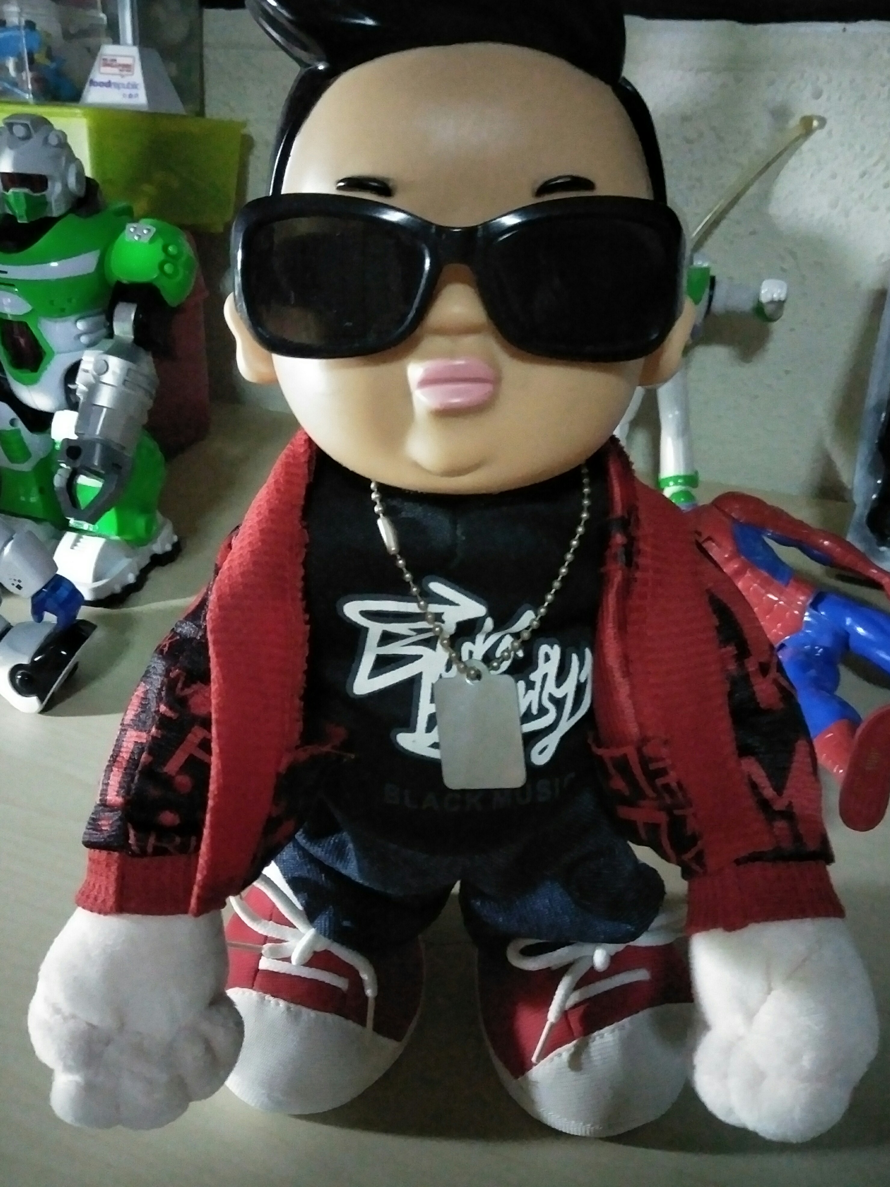 Gangnam style, Toys & Games, Others on Carousell