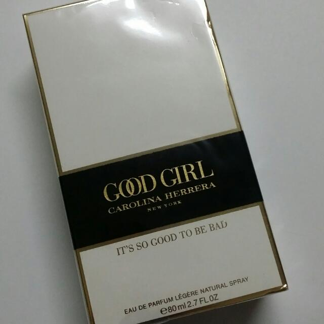 Good Girl Legere Health Beauty Perfumes Nail Care Others On