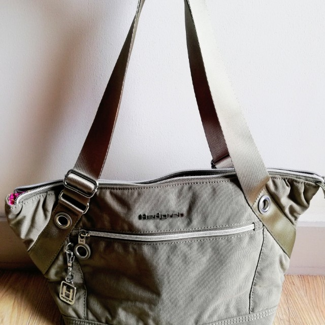 bfae73851e9 Hedgren Bag, Preloved Women s Fashion, Bags   Wallets on Carousell