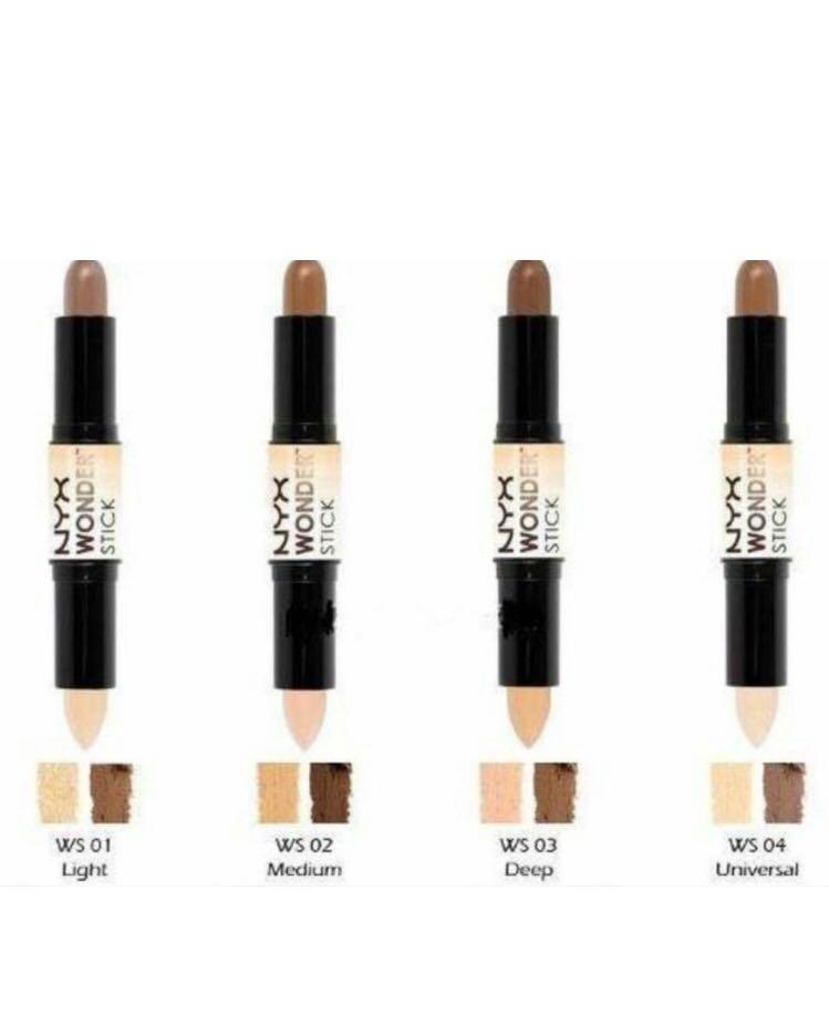 cd839b8016a INSTOCK] NYX Wonder Stick, Health & Beauty, Makeup on Carousell