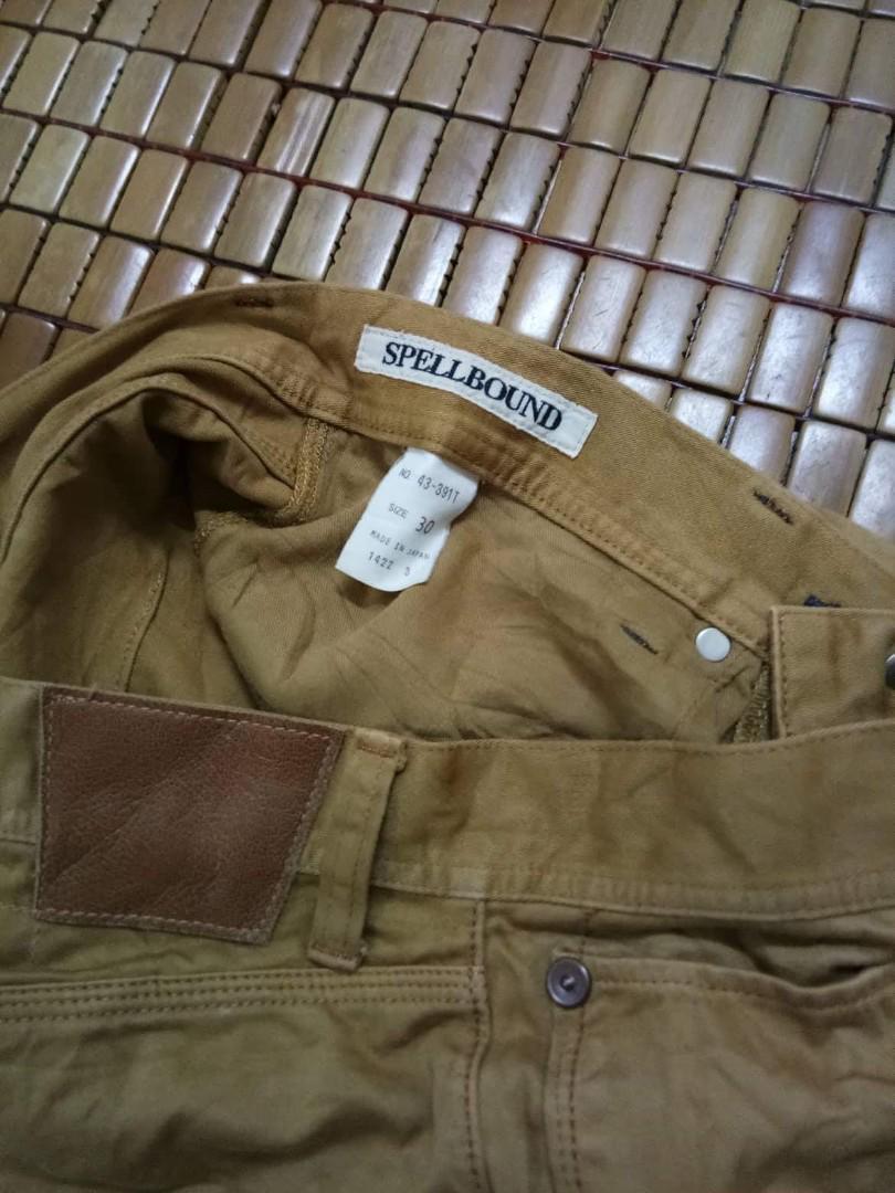 Jeans Spellbound
