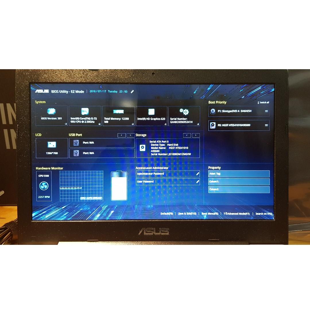 Promo Harga Konsultasi Komputer Dan Notebook Kskn V5 Part 6 Update Asus A456ur Ga092d Gold Intel Core I5 7200u 14ampquot 4gb 1tb Gt930mx 2gb Dos Ga091d 14 Dark