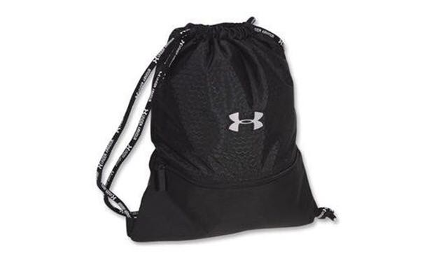 74daa09c0290 LARGE UnderArmour Drawstring bag