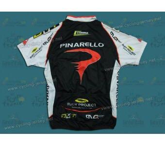 PINARELLO BIKING JERSEY COOLMAX/ XL