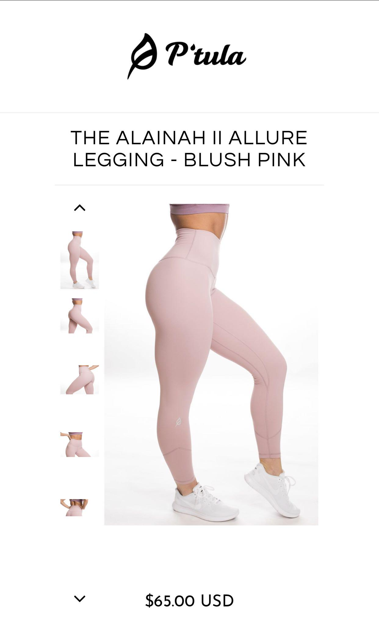 Ptula Alainah Blush Pink Leggings Sports Sports Apparel On Carousell Best hotels with military discounts in honolulu. ptula alainah blush pink leggings