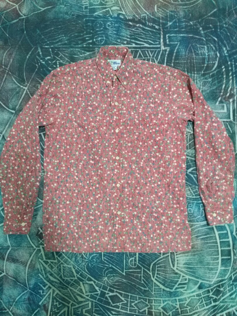 61cc1ea3 Reyn Spooner Hawaii long sleeve usa, Men's Fashion, Clothes on Carousell