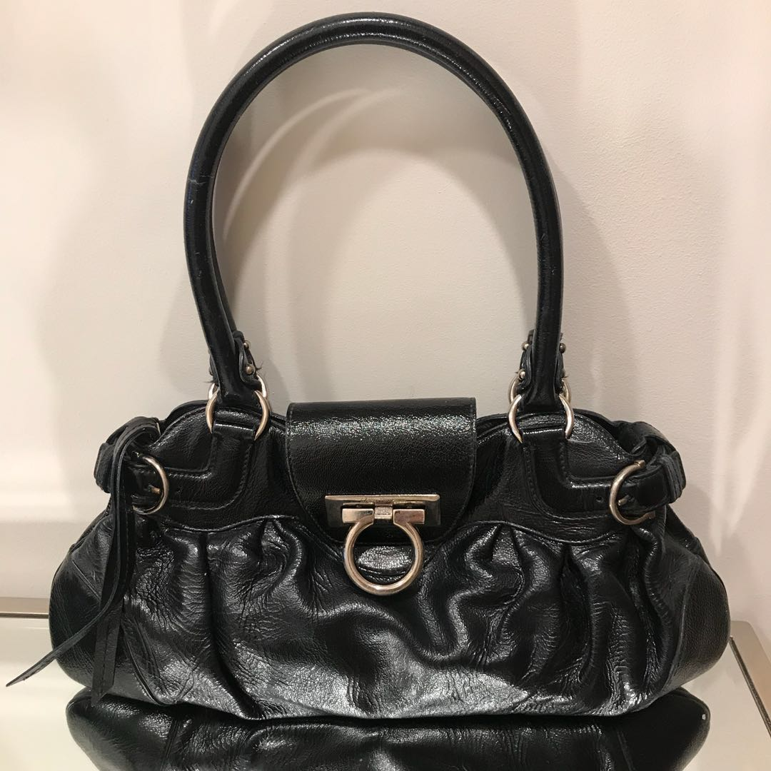 b8834ef06e Sale!!! Authentic Salvatore Ferragamo bag