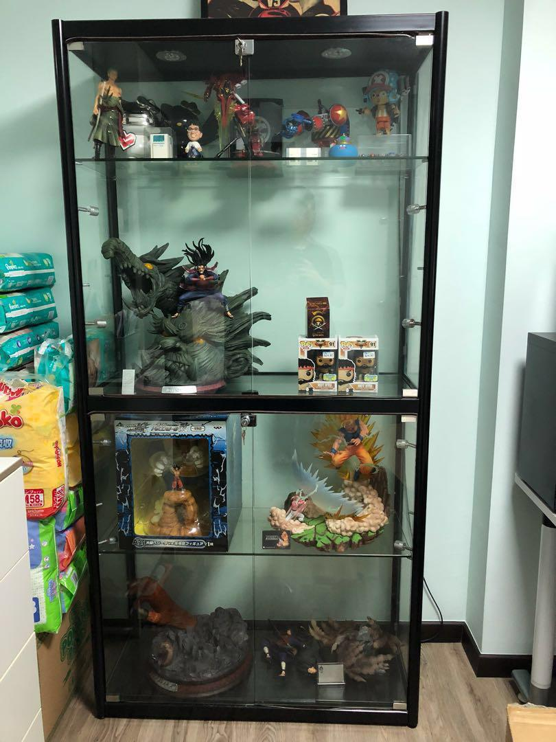 Toy Display Cabinet Furniture Others