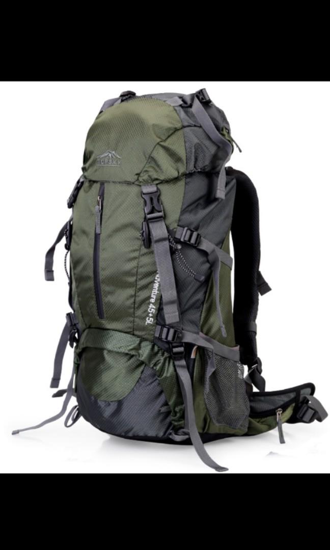 Travel Backpack 8fbdc3c4ea260
