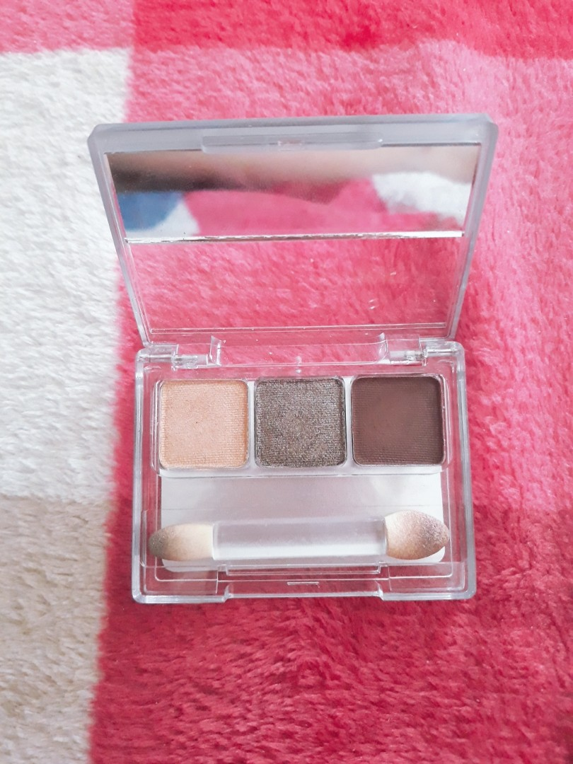 Wardah Nude Colours Eyeshadow Passionate, Health & Beauty, Makeup on Carousell