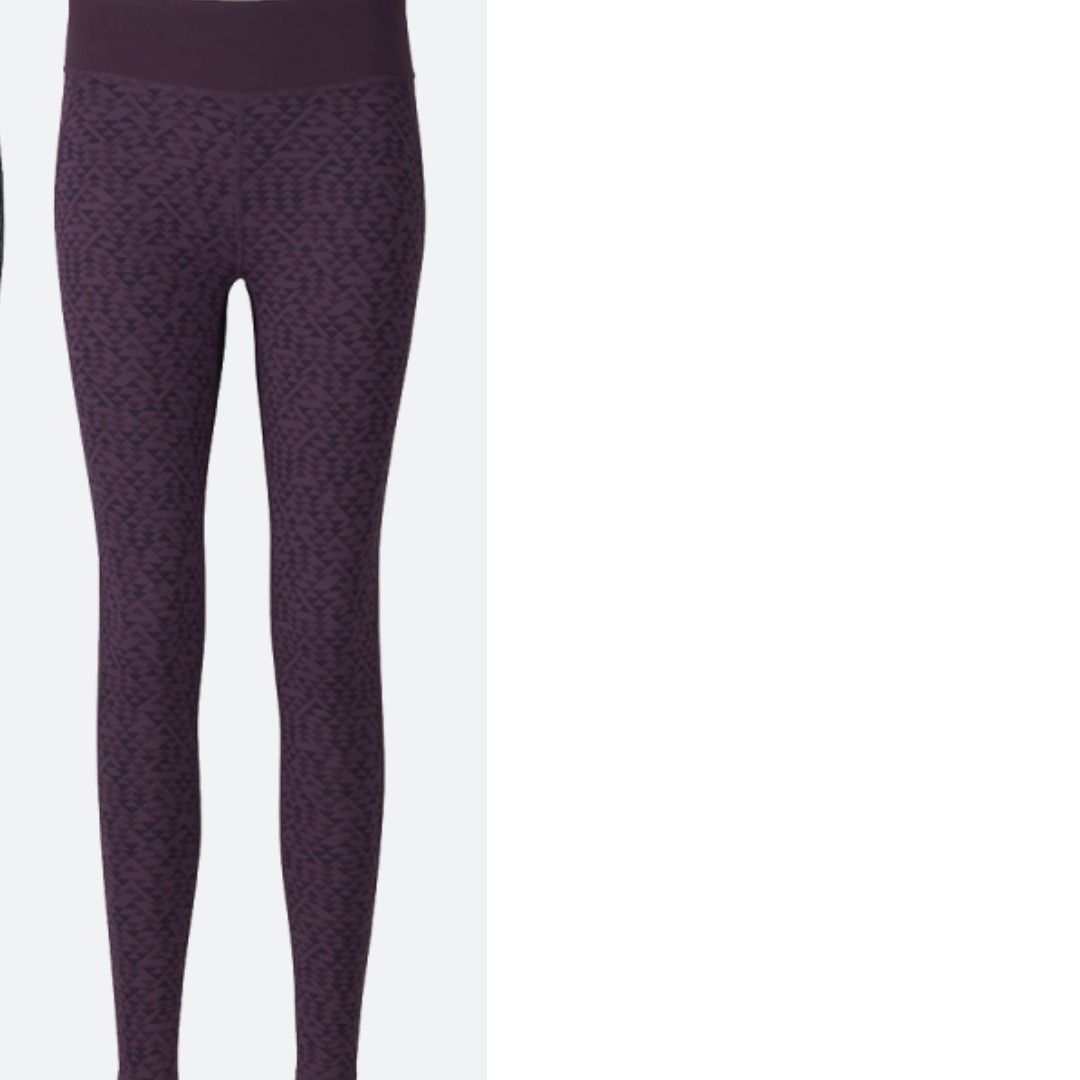 6854f592002ec WOMEN SPRZ NY AIRism Leggings, Sports, Sports Apparel on Carousell