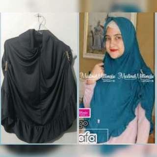 Hijab jersy