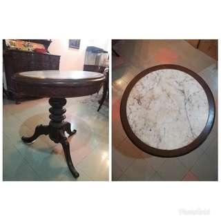 Antique Peranakan Coffee Table