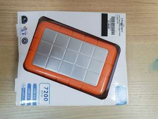 Lacie Rugged FW800 500GB $89