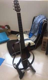 🚚 SLG200 靜音吉他 近乎全新