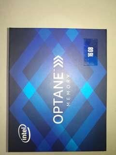 Intel Optane memory 16GB unseal warranty till year 2025
