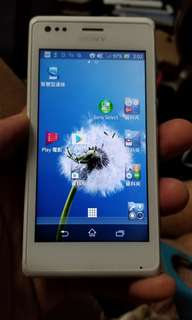 sony xperia  m  c1905    (read & see my carousel information other mobile )
