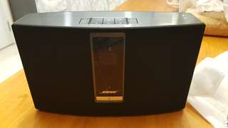 Bose soundtouch 20 series 1 WiFi speakers