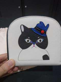 Cute Kitty Cat Coin pouch 😻😻