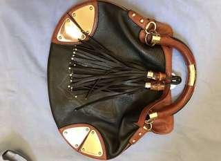 Gucci Indy Top Handle Bag