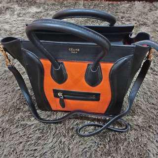 Preloved Celine Handbag