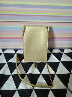 Pouch charles n keith