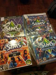 The Sims 3 Expansion Pack (For Windows)
