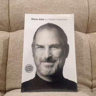 [BN] Steve Jobs by Walter Isaacson Biography/Memoir
