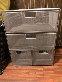 🚚 生活工廠置物箱