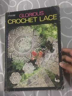Glorious Crochet Lace