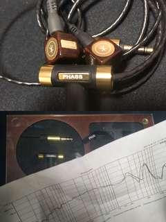 耳機(音階率已影)