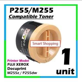 🚚 BN Fuji Xerox Toner Cartridge CT 201920.  For Black/White Laser Docuprint Printer Models: P255dw M255z
