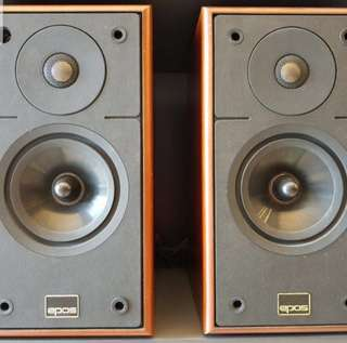 Epos Audiophile Speakers M12
