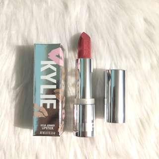 Kylie Cosmetics Crush Creme Lipstick
