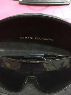 Authentic Armani Exchange Sunglass