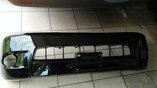 Toyota vigo bumper original