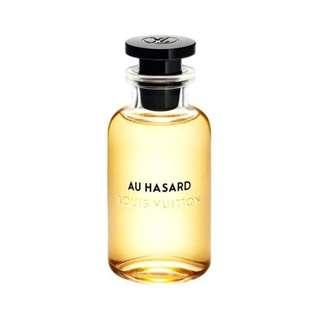 Parfum Original Louis Vuitton Au Hasard