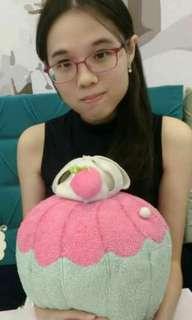 Soft toy(promoter)