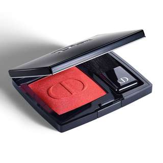 Dior Rouge Blush Couture Powder Blush (Shade 999)