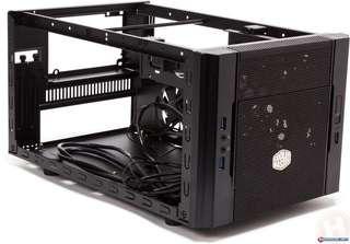 CoolerMaster elite 130 case