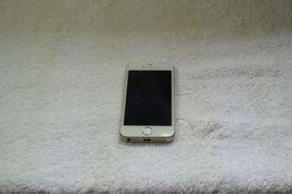 🚚 90% new iPhone 5s gold 16gb 金色