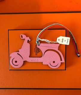 Hermes Petit h Scooter