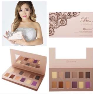 (READY STOCK) BH COSMETICS - Be ... byBubzBeauty Palette