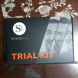 Shave2U Shaver (S2U)
