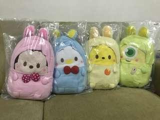 Disney - Ufufy plush/cushion