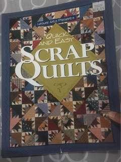 Quick & Easy Scrap Quilts