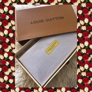 Louis Vuitton Zippy Wallet!